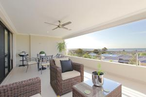 Sapphire Blue Apartment, Ferienwohnungen  Perth - big - 37