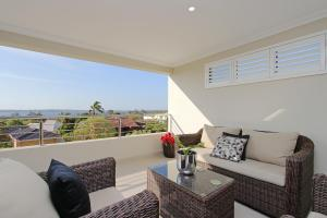 Sapphire Blue Apartment, Ferienwohnungen  Perth - big - 38