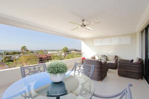 Sapphire Blue Apartment, Appartamenti  Perth - big - 40