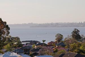 Sapphire Blue Apartment, Appartamenti  Perth - big - 45