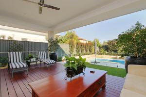 Sapphire Blue Apartment, Appartamenti  Perth - big - 47