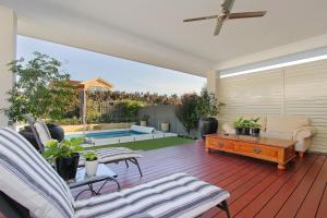 Sapphire Blue Apartment, Ferienwohnungen  Perth - big - 49