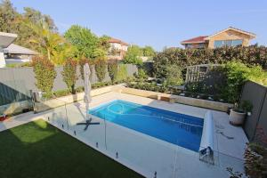 Sapphire Blue Apartment, Ferienwohnungen  Perth - big - 52