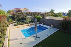 Sapphire Blue Apartment, Ferienwohnungen  Perth - big - 53