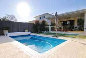 Sapphire Blue Apartment, Ferienwohnungen  Perth - big - 59
