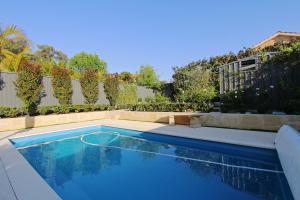 Sapphire Blue Apartment, Appartamenti  Perth - big - 61