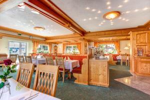 Der Westerwaldwirt Hotel Restaurant Landhaus - Stähler