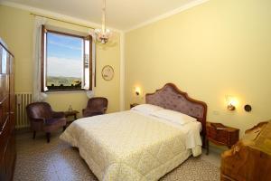Residenza Savonarola Luxury Apartment, Apartmanok  Montepulciano - big - 1