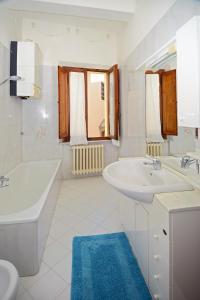 Residenza Savonarola Luxury Apartment, Apartmanok  Montepulciano - big - 31