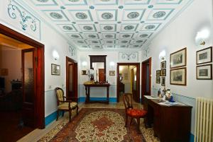 Residenza Savonarola Luxury Apartment, Apartmanok  Montepulciano - big - 34