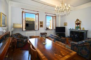 Residenza Savonarola Luxury Apartment, Apartmanok  Montepulciano - big - 35
