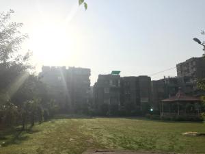 Kudos!, Апартаменты  Нью-Дели - big - 4