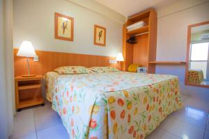 Golden Dolphin Grand Hotel, Hotel  Caldas Novas - big - 4