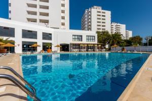 Apartamentos Turisticos Janelas do Mar, Albufeira