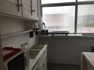 Apartamento Pocitos, Apartments  Montevideo - big - 5