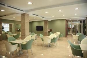 Cesaraugusta, Hotel  Saragozza - big - 25
