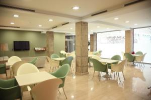 Cesaraugusta, Hotel  Saragozza - big - 24