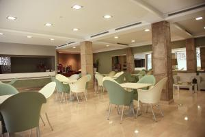 Cesaraugusta, Hotel  Saragozza - big - 26