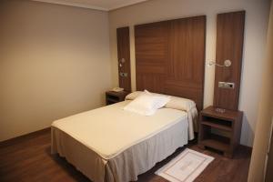 Cesaraugusta, Hotel  Saragozza - big - 31