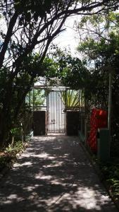 Morada do Barão, Apartmány  Florianópolis - big - 29