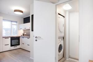 Nordurey Apartments.  Foto 5