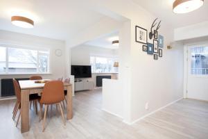 Nordurey Apartments.  Foto 6