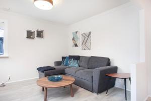 Nordurey Apartments.  Foto 10