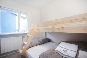 Nordurey Apartments.  Foto 12