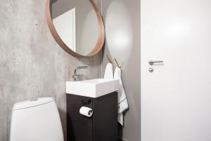 Nordurey Apartments.  Foto 14