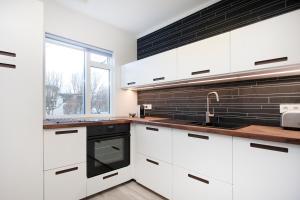 Nordurey Apartments.  Foto 18