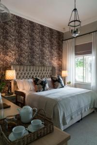 Cape Vue Country House, Guest houses  Franschhoek - big - 2