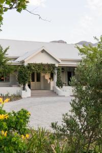 Cape Vue Country House, Penzióny  Franschhoek - big - 20