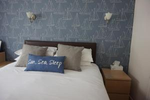 The Havelock, Hotel  Shanklin - big - 26