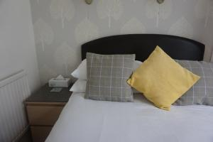 The Havelock, Hotel  Shanklin - big - 27