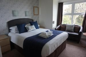 The Havelock, Hotel  Shanklin - big - 30