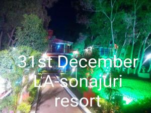 LA-Sonajhuri Resort