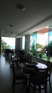 Morada do Barão, Apartmány  Florianópolis - big - 8