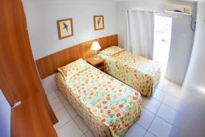 Golden Dolphin Grand Hotel, Hotel  Caldas Novas - big - 17