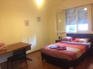 Apartamento Pocitos, Apartments  Montevideo - big - 3