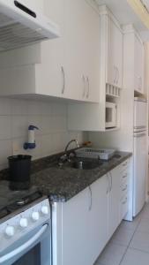 Morada do Barão, Apartmány  Florianópolis - big - 5