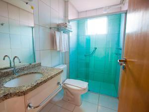 Golden Dolphin Grand Hotel, Hotel  Caldas Novas - big - 16