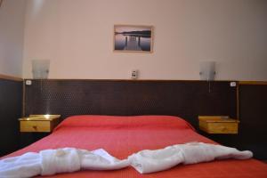 Hotel Cerro Azul, Отели  Вилья-Карлос-Пас - big - 10