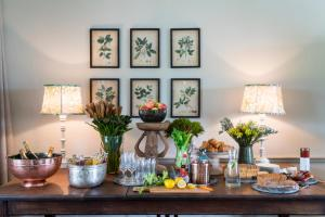 Cape Vue Country House, Guest houses  Franschhoek - big - 23