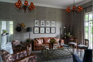 Cape Vue Country House, Guest houses  Franschhoek - big - 27