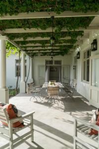 Cape Vue Country House, Guest houses  Franschhoek - big - 25