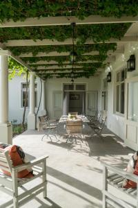 Cape Vue Country House, Penzióny  Franschhoek - big - 25