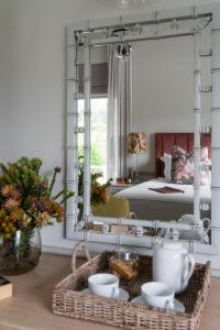 Cape Vue Country House, Pensionen  Franschhoek - big - 5