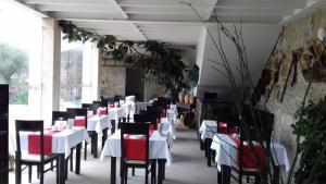 Casa D`Auleira, Farmy  Ponte da Barca - big - 79