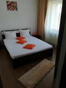 Sophia Apartment, Apartmány  Iaşi - big - 38