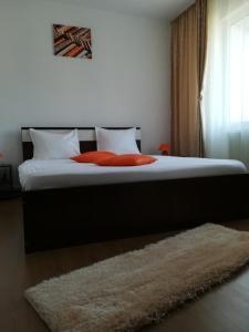 Sophia Apartment, Apartmány  Iaşi - big - 37